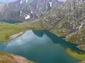 Kashmir Alpine Lakes Trekking