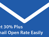 Small Trick Plus Email Open Rate Easily