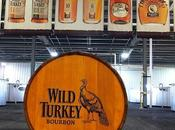 Inside Wild Turkey Distillery Behind Barrel Tour Part