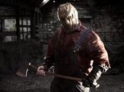 Trailer REDWOOD MASSACRE Captures Horror Upcoming Slasher Film