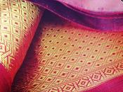 Kanchipuram Silk Saree Blouse Design Wedding