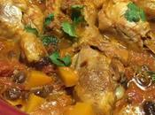 Chicken Tagine MealDish
