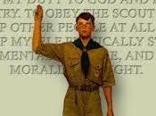 Petition Scouts America