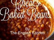 Cheat's Baked Beans