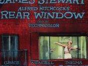 Bleaklisted Movies: Rear Window