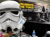 Celebrate Force With Star Wars Fans This Weekend
