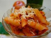 Penne Pasta Recipe With Homemade Arrabbiata Sauce