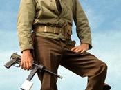 Maj. Reisman's Field Uniform Dirty Dozen