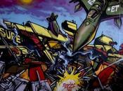 Boys Tomorrowland Graffiti Connection