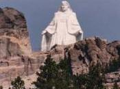Mary's Miracle Mountain