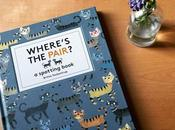 Where's Pair? Spotting Book}