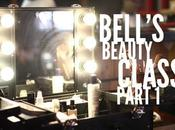 Events Report: Bell's Beauty Class 2015