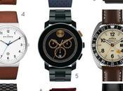 Nordstrom Men's Watches: Best Picks Gift [Sponsored]