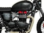 Triumph Unveils Metal Gear Solid Inspired 'Venom' Custom Bike