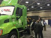 Takeaways from Alternative Clean Transportation (ACT) Expo