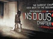 Insidious: Chapter (2015) Review