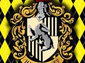 Harry Potter Home Inspiration Hufflepuff