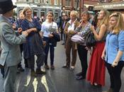 Join Musical Theatre Walking Tour London with Neil Maxfield This First Kind
