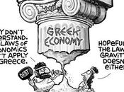 Monday Meltdown Greece China Race Default