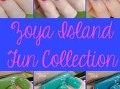 Zoya Island Collection