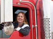 Promoting Women Trucking Industry