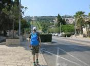 Backpacking Israel: Sights Haifa