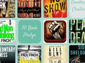 Goodreads Challenge SavvyReaders #50BookPledge: Books 41-60