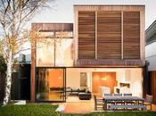 Breezy Modern Addition Opens Historic Melbourne Home