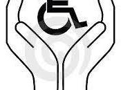 Consideration Toward Handicapped People