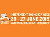Independent Bookshop Week 2015