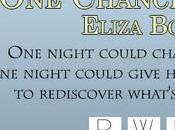 Chance Night Eliza Boyd Blog Tour (Guest Post Review)
