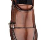 Dandy Daddy: Boot York Burns Dress Shoe