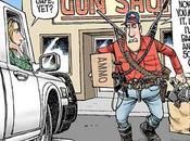 Guns Rarely Used Self-Defense U.S.