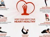 Yoga Special Keeps Your Heart Healthy