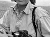 Anja Niedringhaus Pulitzer Prize Winning Photojournalist