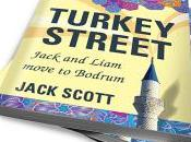Take Stroll Along Turkey Street