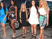 "Fifth Harmony Perform ""Worth Jimmy Kimmel Live"