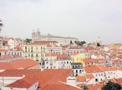 Thoughts Lisbon
