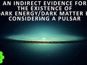 Indirect Evidence Existence Dark energy/Dark Matter Considering Pulsar