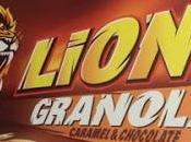 Today's Review: Lion Granola
