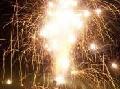 Experts Recommend Public Firework Displays Over Home Shows