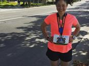 Merco Credit Union Half Marathon Race Recap