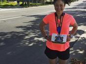Merco Credit Union Half Marathon Race Recap