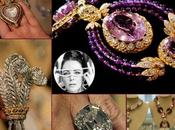 Elizabeth Taylor's Stunning Jewelry