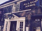 Allsop Arms, 137-143 Gloucester London