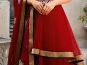 Stylish Anarkali Dresses This Ramazan 2015!