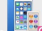 iPod Might Getting Brand Colors