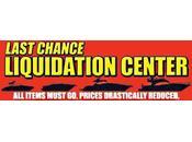Mass Liquidation