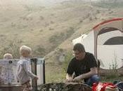 Camping, Take