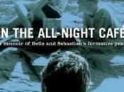 Competition: Signed Copy All-Night Café Belle Sebastian's Stuart David!